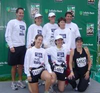 2005 Marathon Team slide show pix