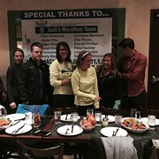 """2015 TCS-NYC Marathon • <a style=""""font-size:0.8em;"""" href=""""http://www.flickr.com/photos/24030685@N04/22687595946/"""" target=""""_blank"""">View on Flickr</a>"""
