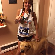 """Post Race with Charlie • <a style=""""font-size:0.8em;"""" href=""""http://www.flickr.com/photos/24030685@N04/22091784724/"""" target=""""_blank"""">View on Flickr</a>"""
