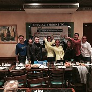 """2015 TCS-NYC Marathon • <a style=""""font-size:0.8em;"""" href=""""http://www.flickr.com/photos/24030685@N04/22092452453/"""" target=""""_blank"""">View on Flickr</a>"""