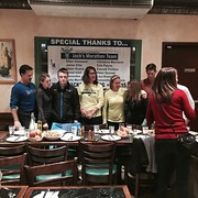 """2015 TCS-NYC Marathon • <a style=""""font-size:0.8em;"""" href=""""http://www.flickr.com/photos/24030685@N04/22724772231/"""" target=""""_blank"""">View on Flickr</a>"""