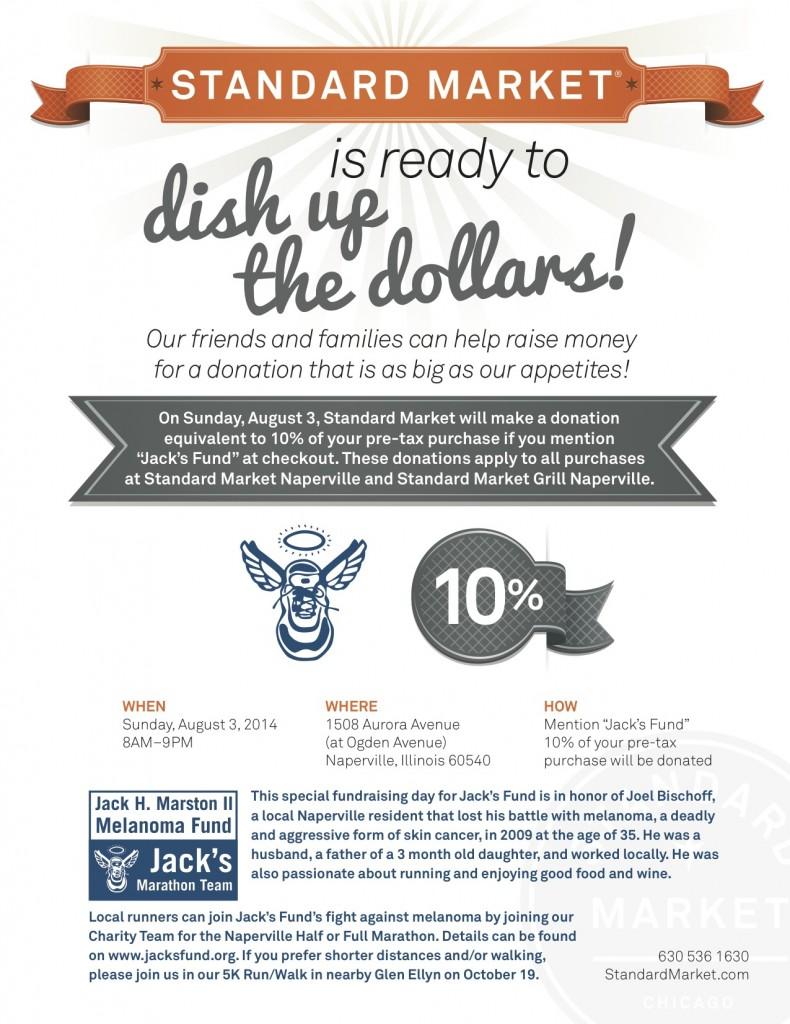 Jack's Fund STANDARD MARKET