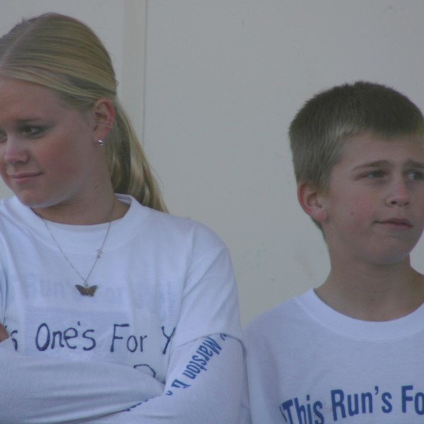 """THE 1ST ANNUAL """"THIS RUN'S FOR JACK"""""""