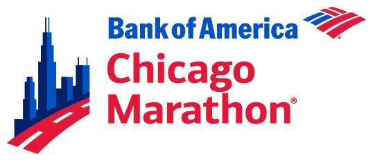 2017 Chicago Marathon.
