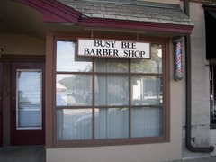 Busy Bee Barber Shop