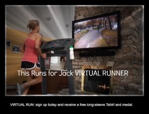 TRFJVirtual Runner