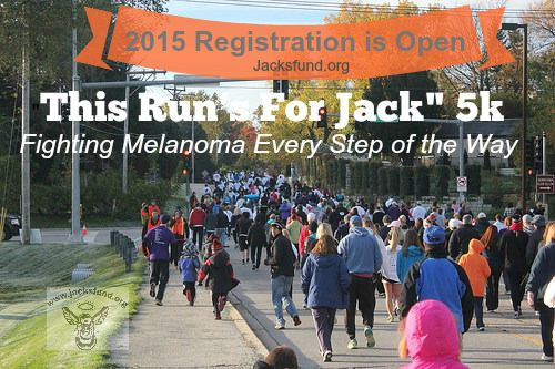 2015 reg open start line 2014 trfj fundraisiing page