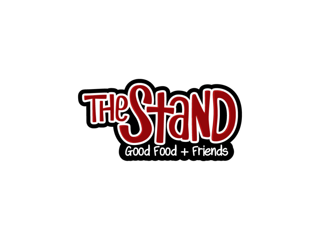 thestand-logo