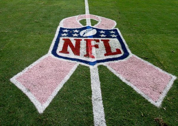 NFL Won't Turn Pink In 2017