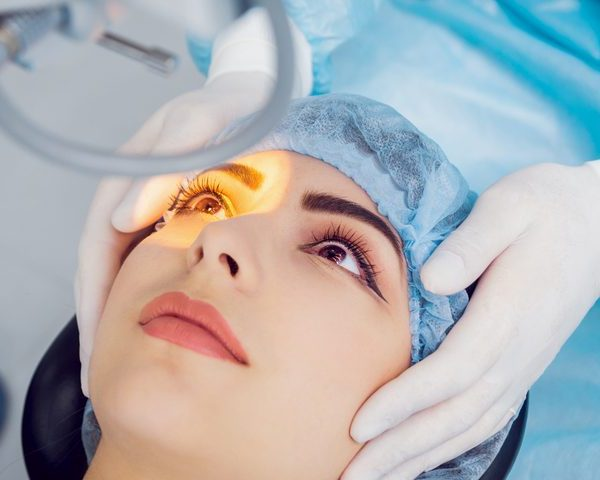 Ocular Melanoma trial evaluates less invasive treatment approach