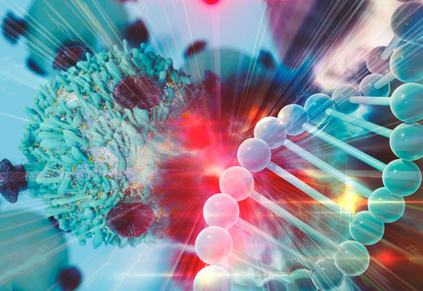 NCI-led research team develops predictor for immunotherapy response in melanoma