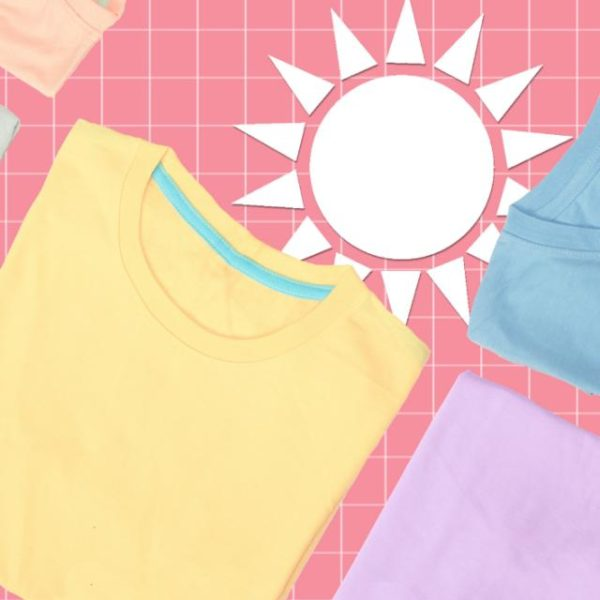 UPF Clothing is the Sun Protection Your Skin's Been Missing